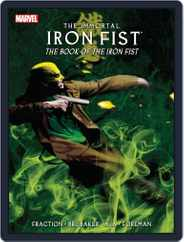 Immortal Iron Fist (2006-2009) (Digital) Subscription February 21st, 2013 Issue