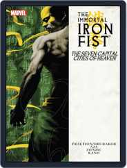 Immortal Iron Fist (2006-2009) (Digital) Subscription July 19th, 2012 Issue