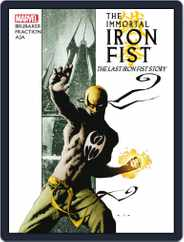 Immortal Iron Fist (2006-2009) (Digital) Subscription March 29th, 2012 Issue