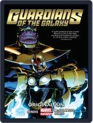 Guardians of the Galaxy (2013-2015) (Digital) Subscription March 18th, 2015 Issue