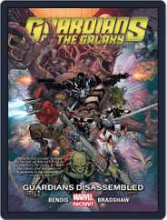 Guardians of the Galaxy (2013-2015) (Digital) Subscription November 19th, 2014 Issue