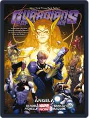 Guardians of the Galaxy (2013-2015) (Digital) Subscription January 29th, 2014 Issue