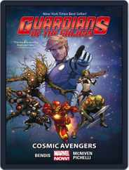 Guardians of the Galaxy (2013-2015) (Digital) Subscription August 28th, 2013 Issue