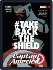 Captain America: Sam Wilson (2015-2017) (Digital) Subscription April 19th, 2017 Issue