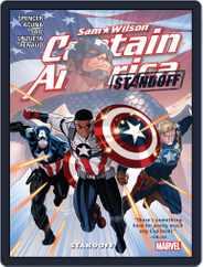 Captain America: Sam Wilson (2015-2017) (Digital) Subscription September 28th, 2016 Issue