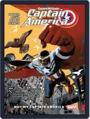 Captain America: Sam Wilson (2015-2017) (Digital) Subscription April 20th, 2016 Issue