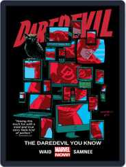 Daredevil (2014-2015) (Digital) Subscription July 22nd, 2015 Issue
