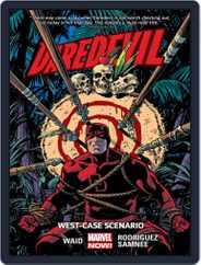 Daredevil (2014-2015) (Digital) Subscription February 18th, 2015 Issue