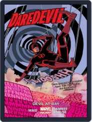 Daredevil (2014-2015) (Digital) Subscription October 15th, 2014 Issue