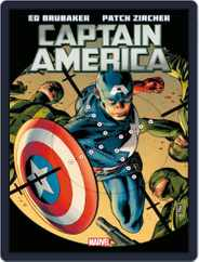 Captain America (2011-2012) (Digital) Subscription May 2nd, 2013 Issue