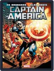 Captain America (2011-2012) (Digital) Subscription March 28th, 2013 Issue