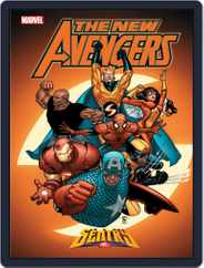 New Avengers (2004-2010) (Digital) Subscription October 20th, 2011 Issue