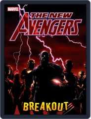 New Avengers (2004-2010) (Digital) Subscription September 16th, 2011 Issue