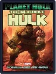 Incredible Hulk (1999-2007) (Digital) Subscription September 29th, 2011 Issue