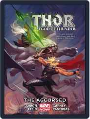 Thor: God of Thunder (Digital) Subscription March 12th, 2014 Issue