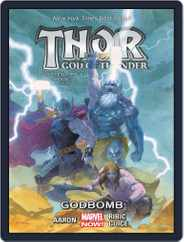 Thor: God of Thunder (Digital) Subscription October 9th, 2013 Issue