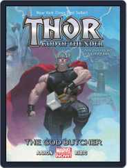 Thor: God of Thunder (Digital) Subscription May 29th, 2013 Issue