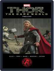 Marvel's Thor: The Dark World Prelude Magazine (Digital) Subscription October 16th, 2013 Issue