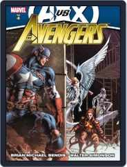 New Avengers (2010-2012) (Digital) Subscription May 23rd, 2013 Issue
