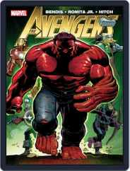 New Avengers (2010-2012) (Digital) Subscription December 6th, 2012 Issue