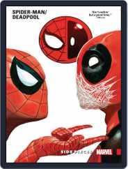 Spider-Man/Deadpool (2016-) (Digital) Subscription June 7th, 2017 Issue