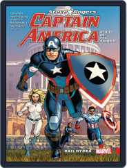 Captain America: Steve Rogers (2016-2017) (Digital) Subscription December 7th, 2016 Issue
