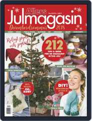Allers Julmagasin (Digital) Subscription December 1st, 2018 Issue