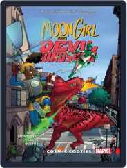 Moon Girl and Devil Dinosaur (2015-) (Digital) Subscription December 28th, 2016 Issue