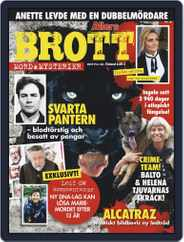 Brott, mord och mysterier (Digital) Subscription May 8th, 2019 Issue