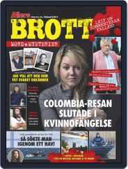 Brott, mord och mysterier (Digital) Subscription March 2nd, 2018 Issue