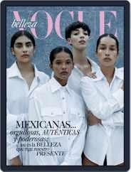 Vogue Belleza (Digital) Subscription September 25th, 2019 Issue