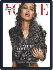 Vogue Belleza (Digital) Subscription October 25th, 2018 Issue