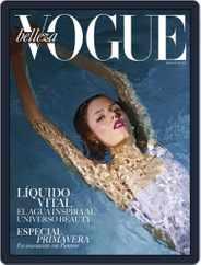 Vogue Belleza (Digital) Subscription August 1st, 2018 Issue