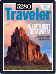 5280 Traveler Magazine (Digital) Subscription June 15th, 2018 Issue