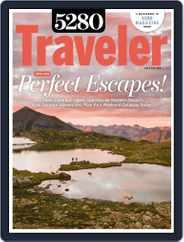 5280 Traveler Magazine (Digital) Subscription June 27th, 2014 Issue