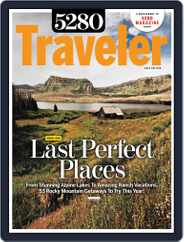 5280 Traveler Magazine (Digital) Subscription June 1st, 2013 Issue