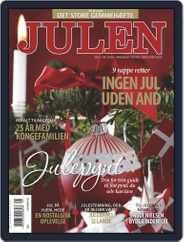 JULEN - Gemmehaefte Magazine (Digital) Subscription October 2nd, 2017 Issue