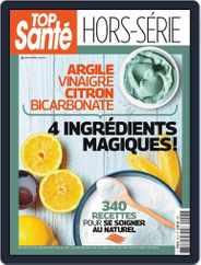 Top Santé Hors-Série (Digital) Subscription July 1st, 2019 Issue