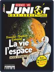 Science & Vie Junior Hors Série (Digital) Subscription May 1st, 2019 Issue