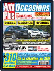 Auto Plus Occasion (Digital) Subscription September 1st, 2019 Issue