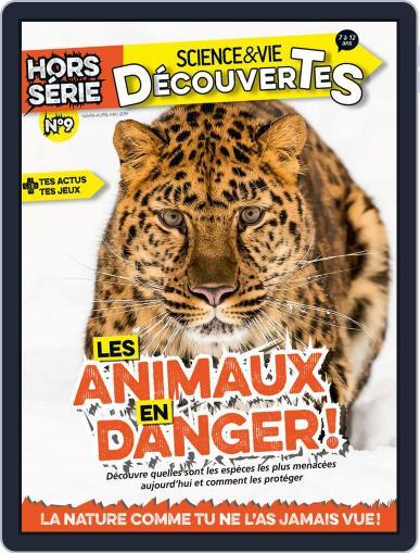 Science et Vie Découvertes Hors Série March 1st, 2019 Digital Back Issue Cover