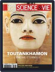 Science & Vie Hors Série (Digital) Subscription April 1st, 2019 Issue