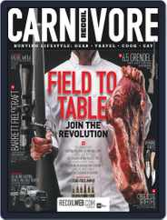 RECOIL Presents: Carnivore Magazine (Digital) Subscription June 15th, 2017 Issue