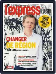 L'Express Hors - Série Franchise (Digital) Subscription September 1st, 2019 Issue