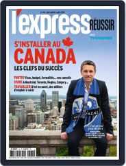 L'Express Hors - Série Franchise (Digital) Subscription June 1st, 2019 Issue