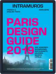 Intramuros-paris Design Guide Magazine (Digital) Subscription April 8th, 2019 Issue