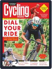 Cycling Weekly (Digital) Subscription May 14th, 2020 Issue