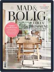 Mad & Bolig (Digital) Subscription June 1st, 2020 Issue