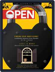 Open India (Digital) Subscription May 1st, 2020 Issue