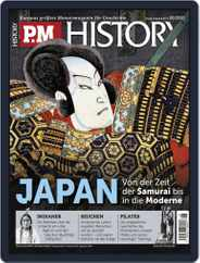 P.M. HISTORY (Digital) Subscription June 1st, 2020 Issue